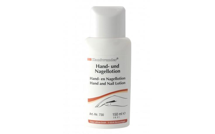 Handwunder Hand- & Nagellotion