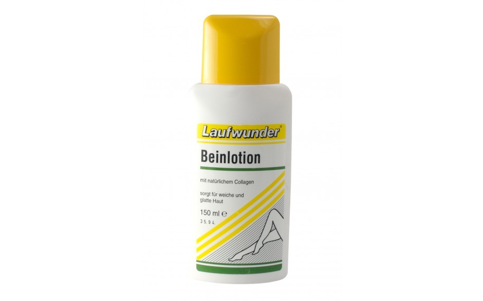 Laufwunder Beinlotion