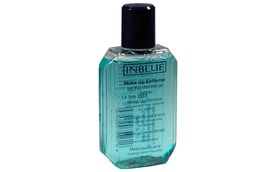Inblue Make up Entferner
