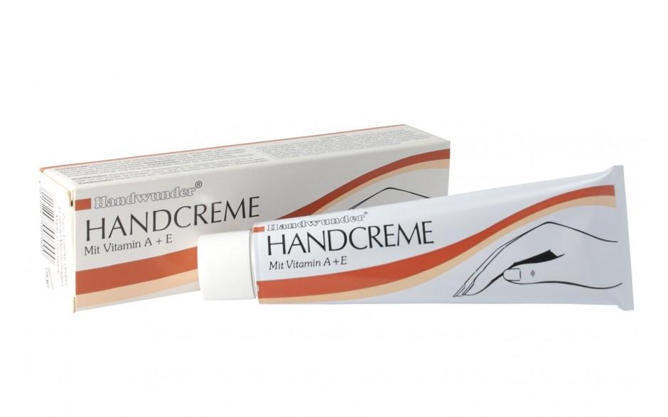 Handwunder Handcreme