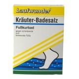 Laufwunder Kräuter-Badesalz